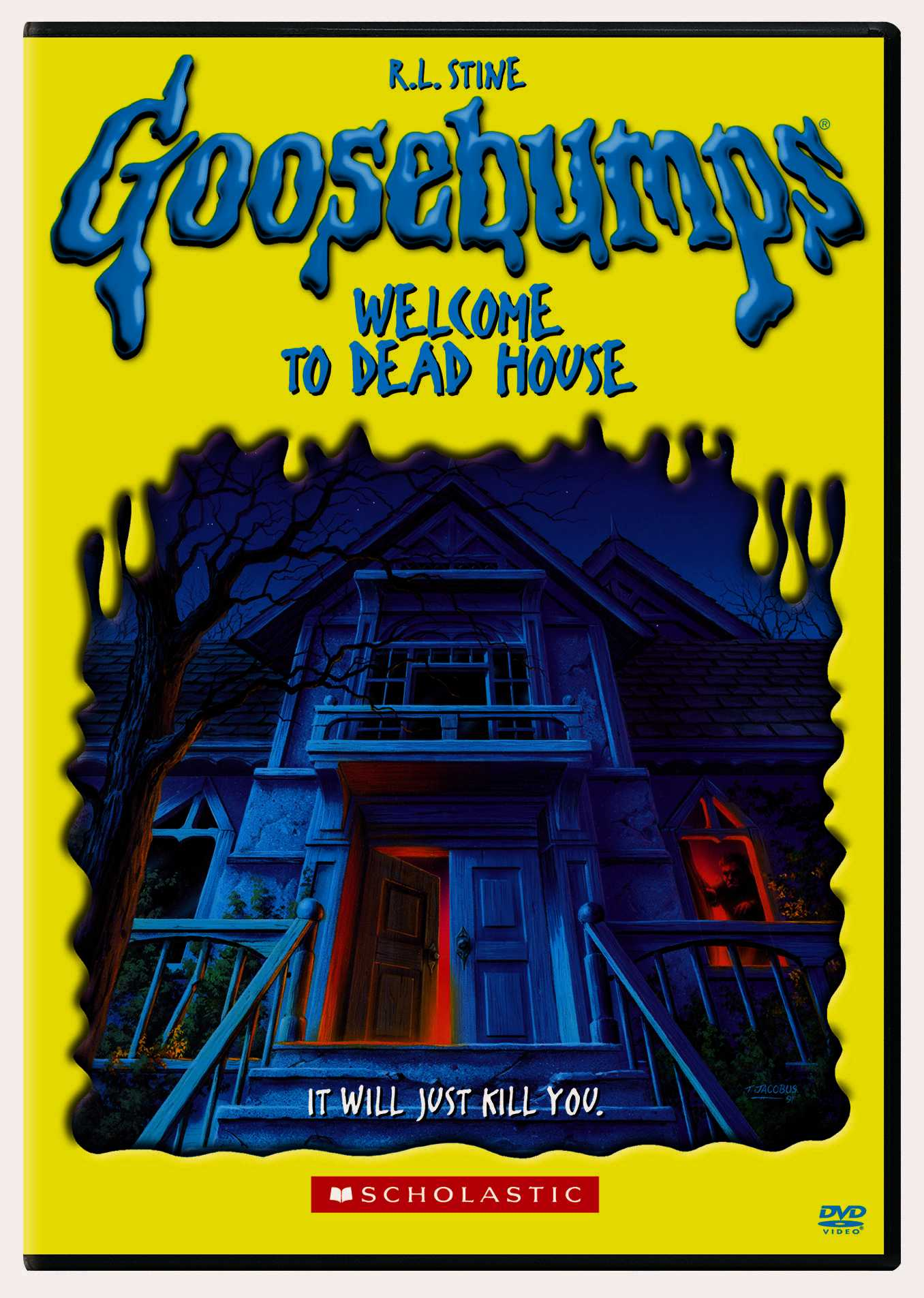 Free Download Program Watch Goosebumps The Haunted House